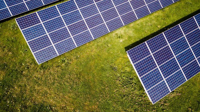 Kollektiv solproduktion